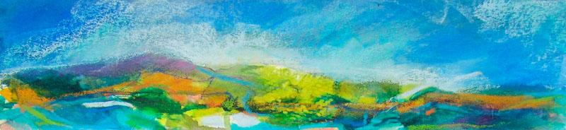 DEM192, Blue Horizon