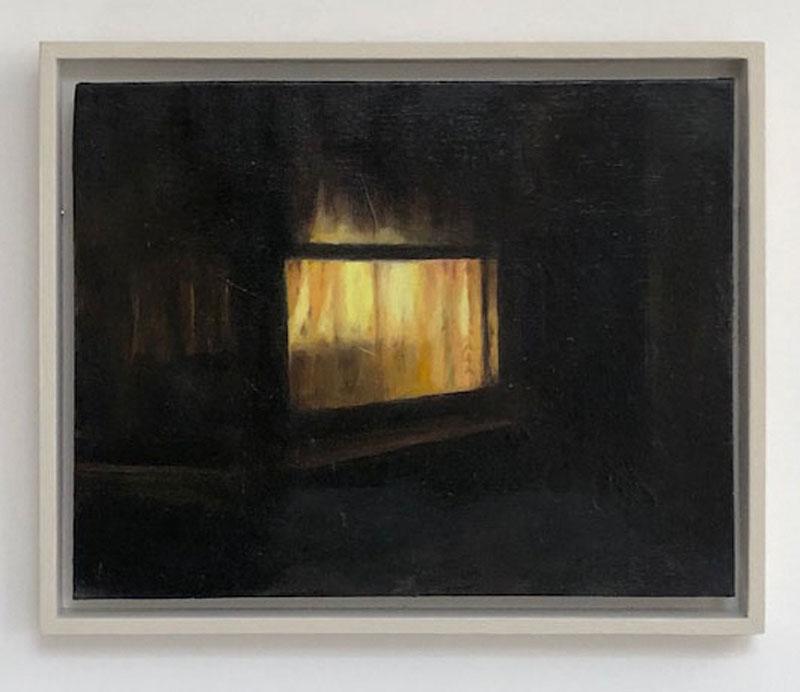 HOD016, Window Light
