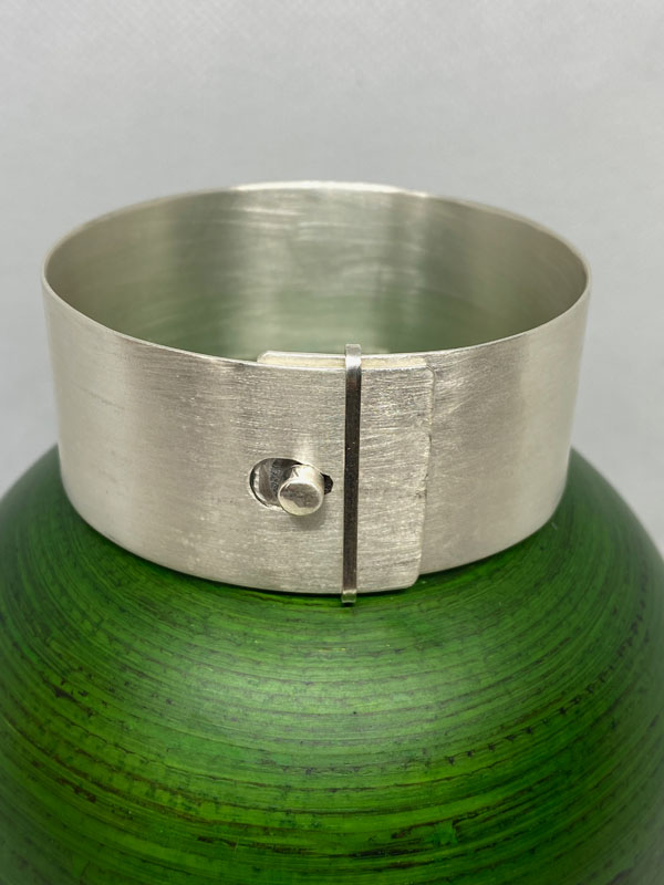 POW006, Belt Bracelet