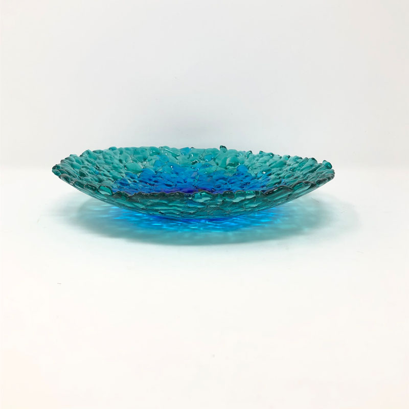 SHI286, Textured coast bowl