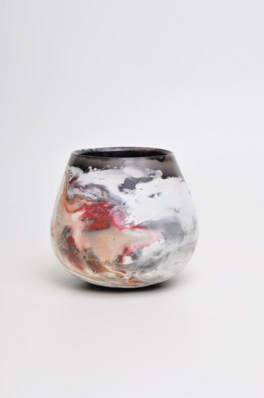 GIB009, Thrown bowl