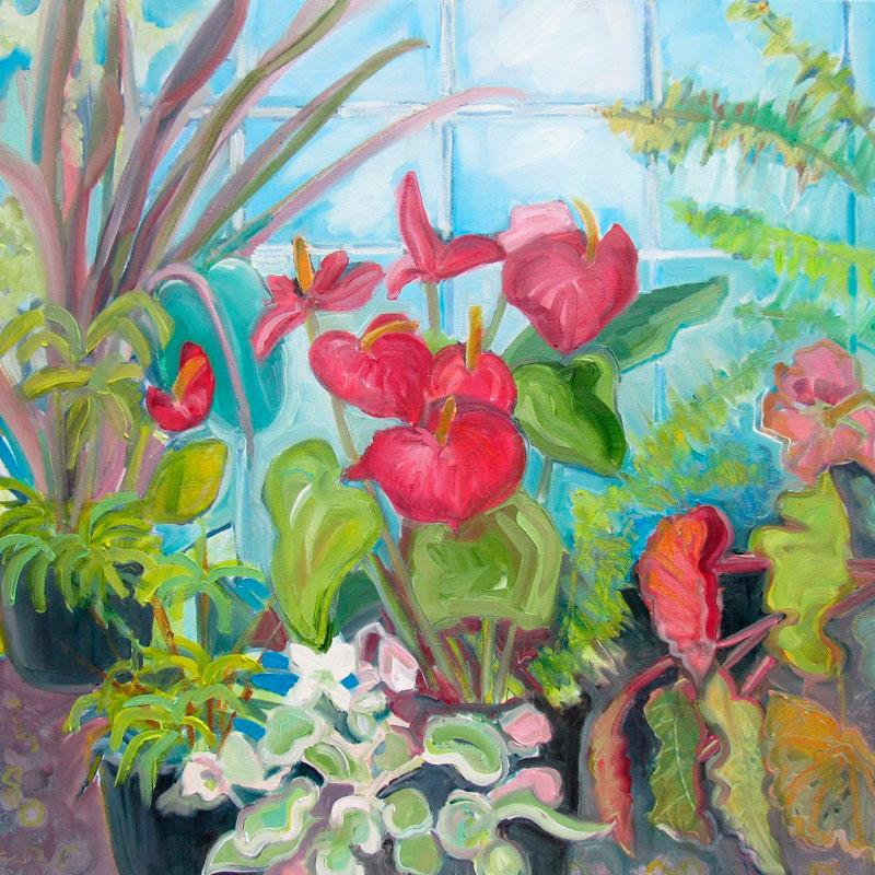 DEM201, Botanic Beauty 2