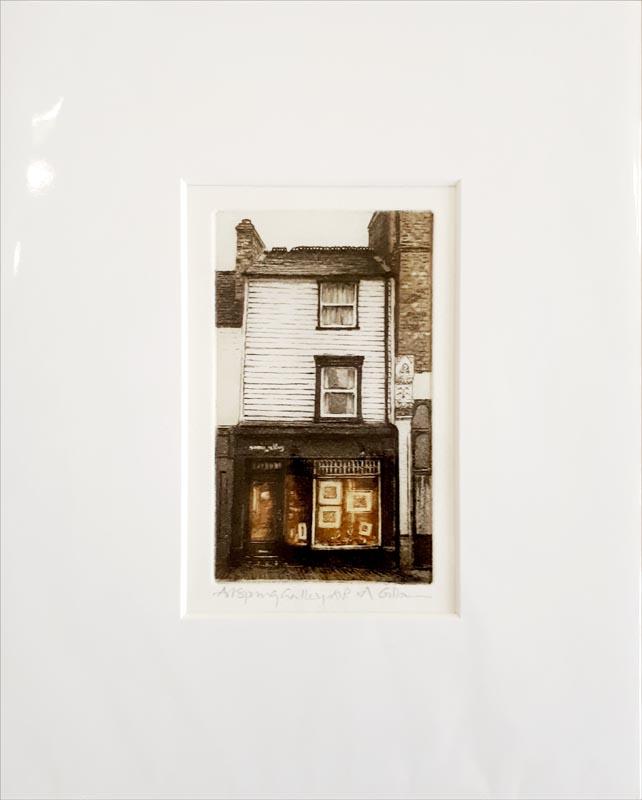 ENT092, ArtSpring Gallery