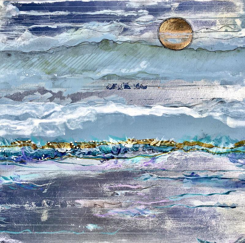 MCD194, Silver Surf