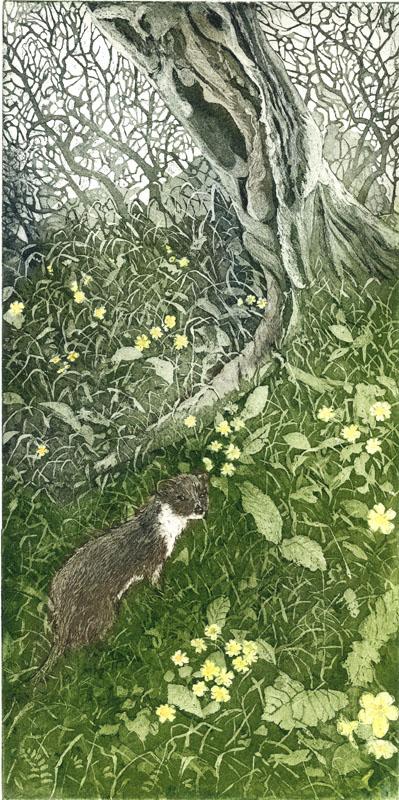LON189, Spring Mischief