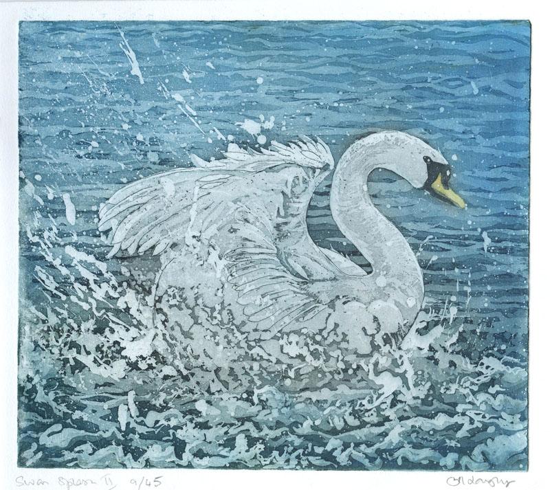 LON179, Swan Splash II 9/45