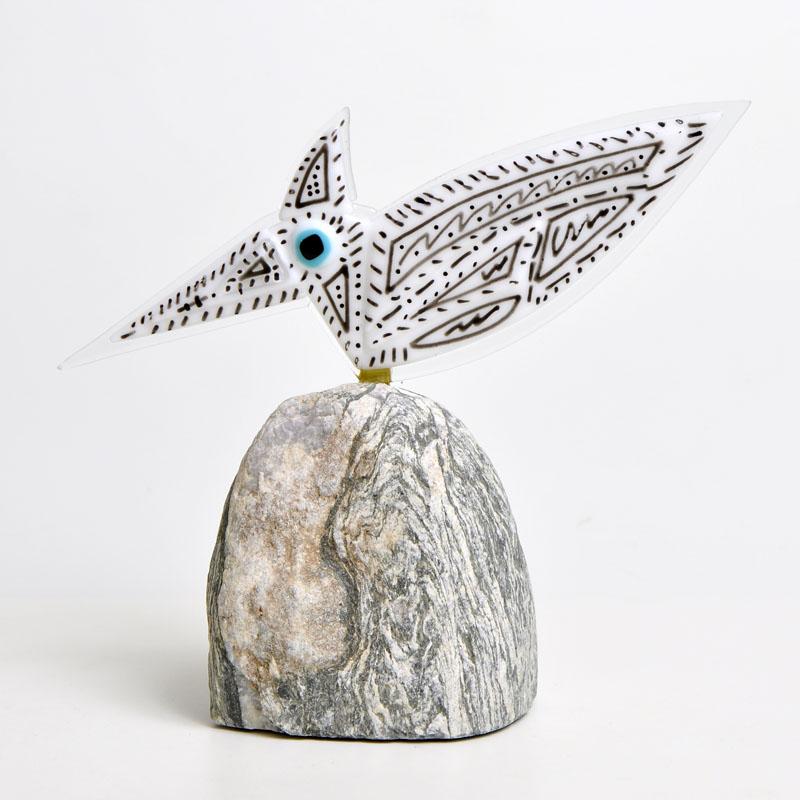 CHA213, Rare Bird No.48