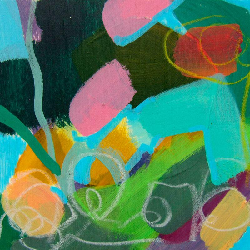DEM222, Dream Garden 10