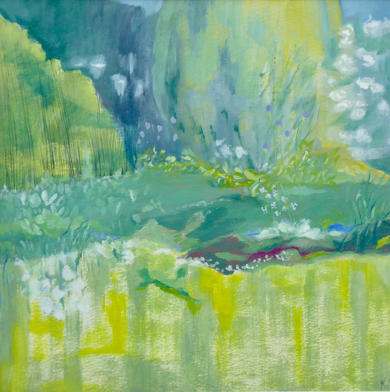 WHI025, Green Studio View