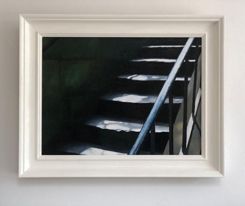 HOD012, Stair Light 2