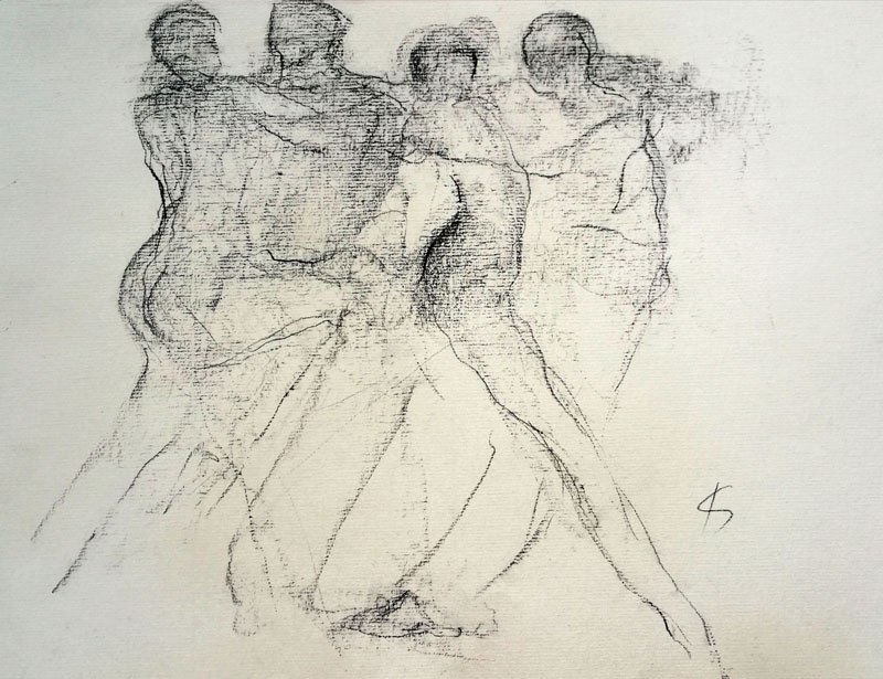 SUM097, Tango in Furlough