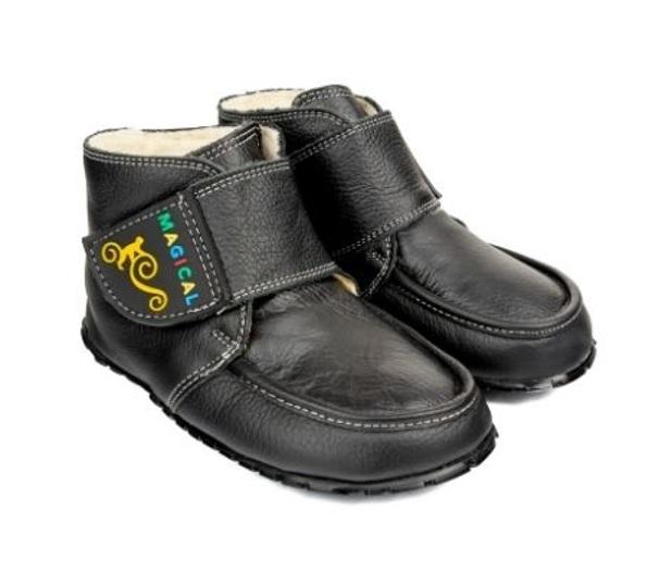 Magical Shoes Ziuziu talvikengät