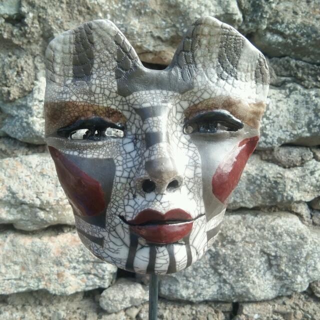 Keramik Gubbe