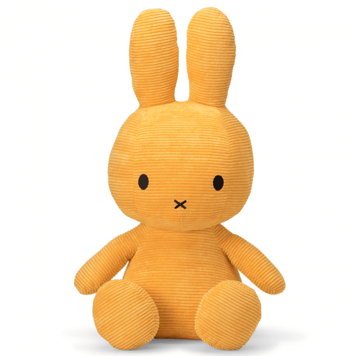 Sitting Miffy Extra Large - Yellow