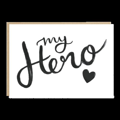 Hero -  Jade  Fisher