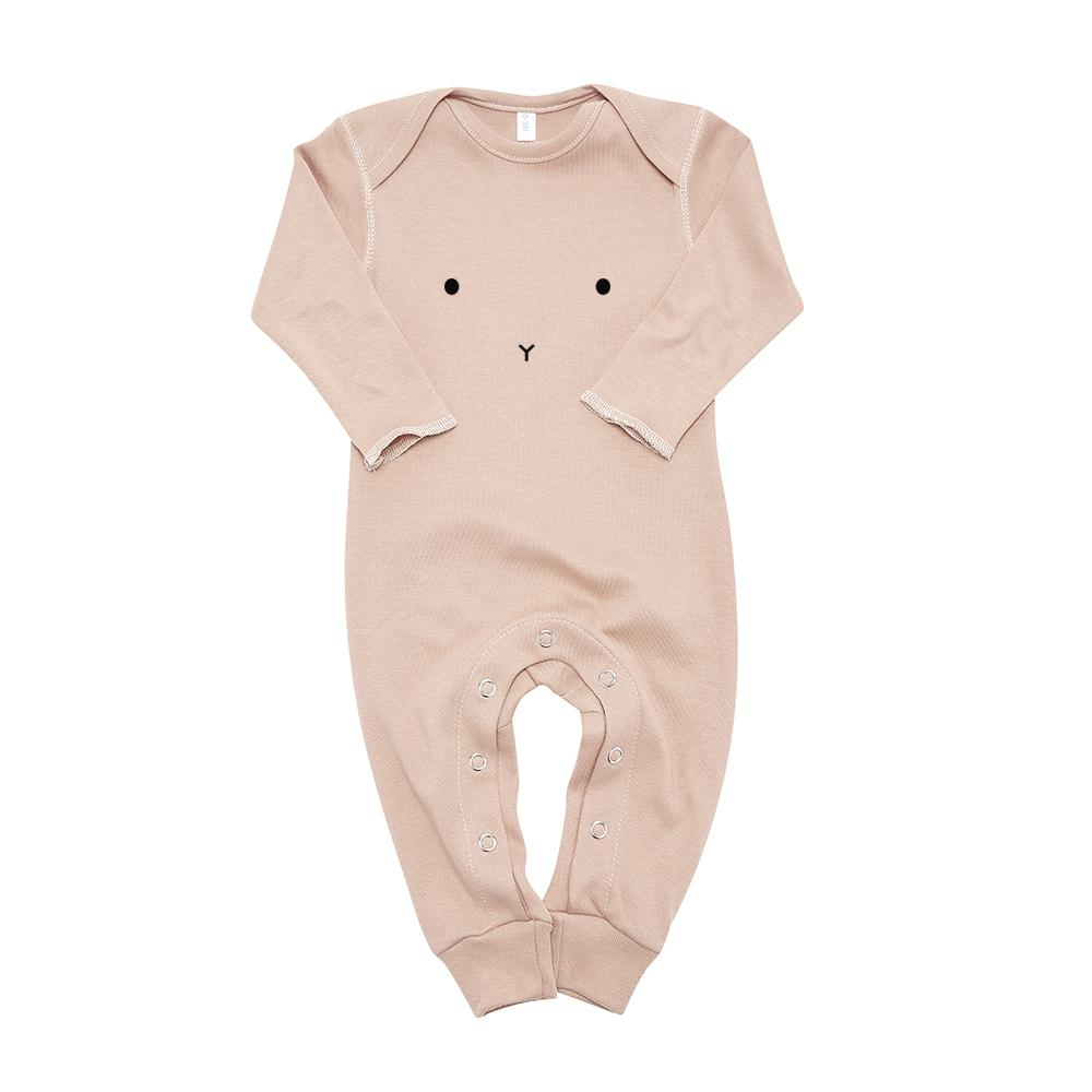 Clay BUNNY Playsuit