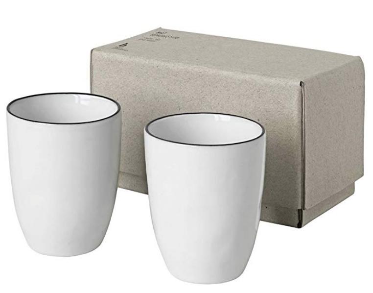 Espresso Cups - Broste SALT