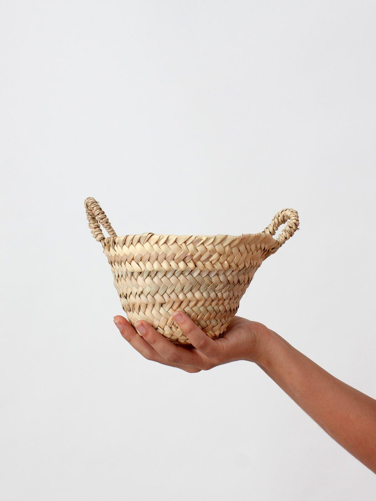 Tiny Beldi Basket