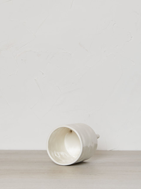 Flowerpot 'Brydis' Stoneware