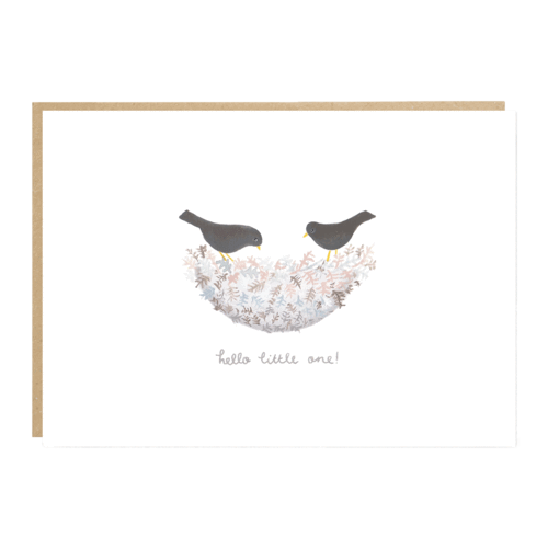 Nest - Jade Fisher
