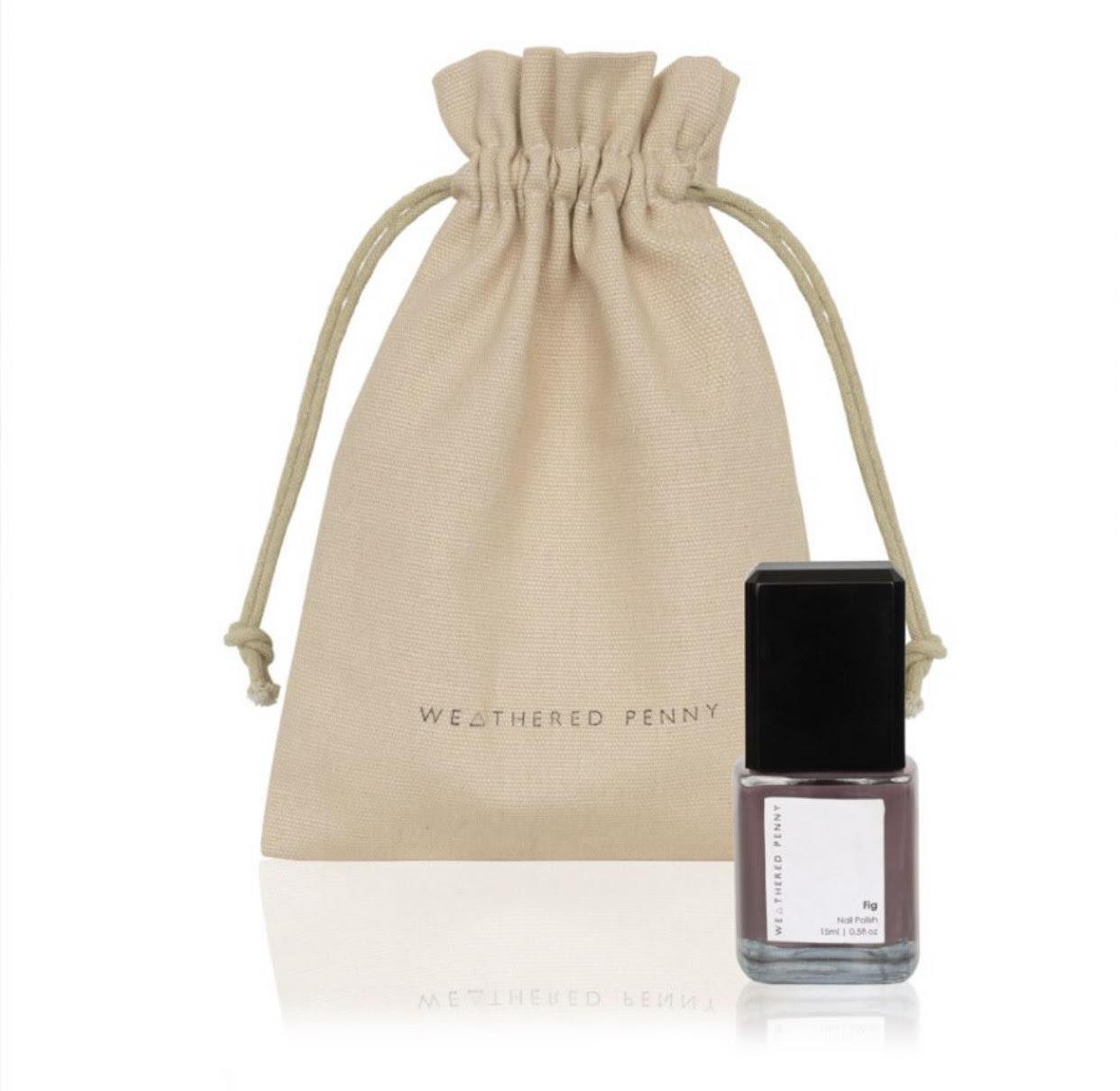 Non toxic nail varnish - Fudge