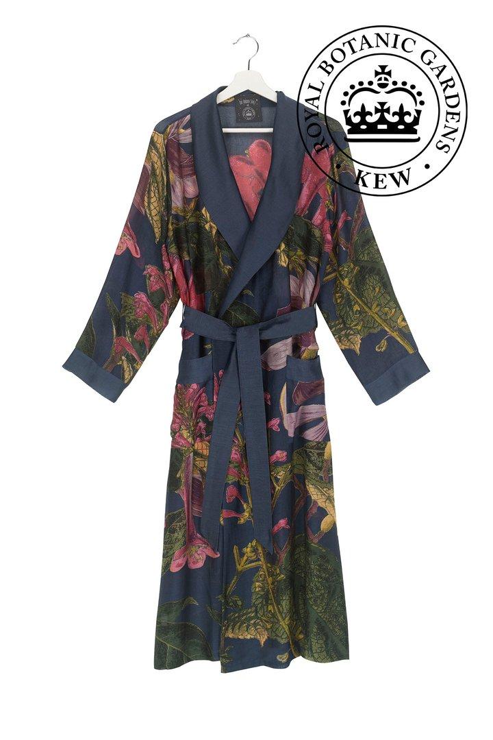 OHS X KEW RBG Magnolia Blue Gown