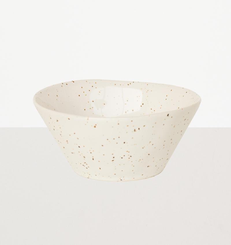 Bowl Lovely freckles