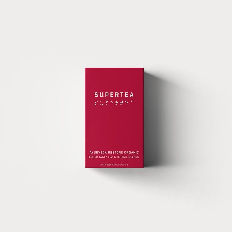 Supertea Ayurveda Organic