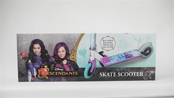 Disney Descendants skate scooter