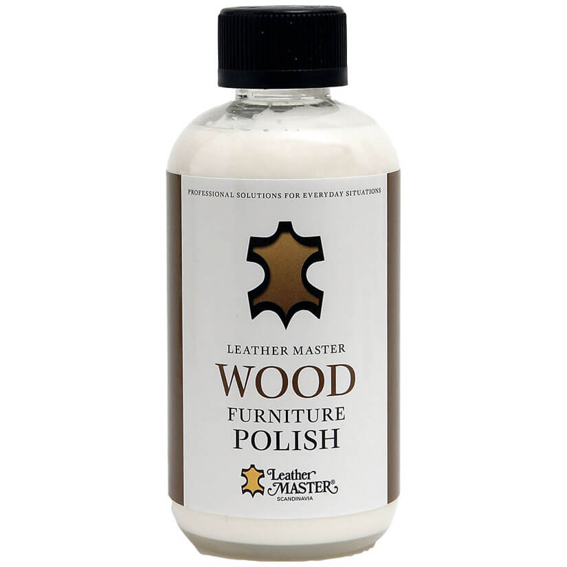 Wood Furniture Polish Möbelpolish