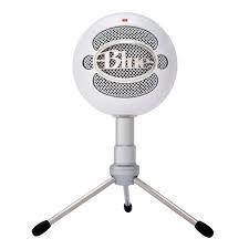 Blue Microphones Snowball iCE Mikrofon Vit