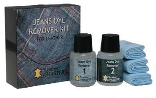 Jeans Dye Remover Kit