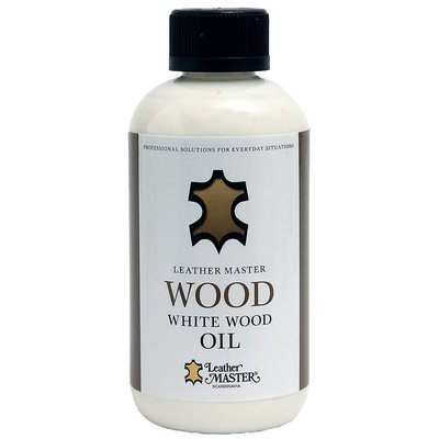 White Wood Oil Möbelolja