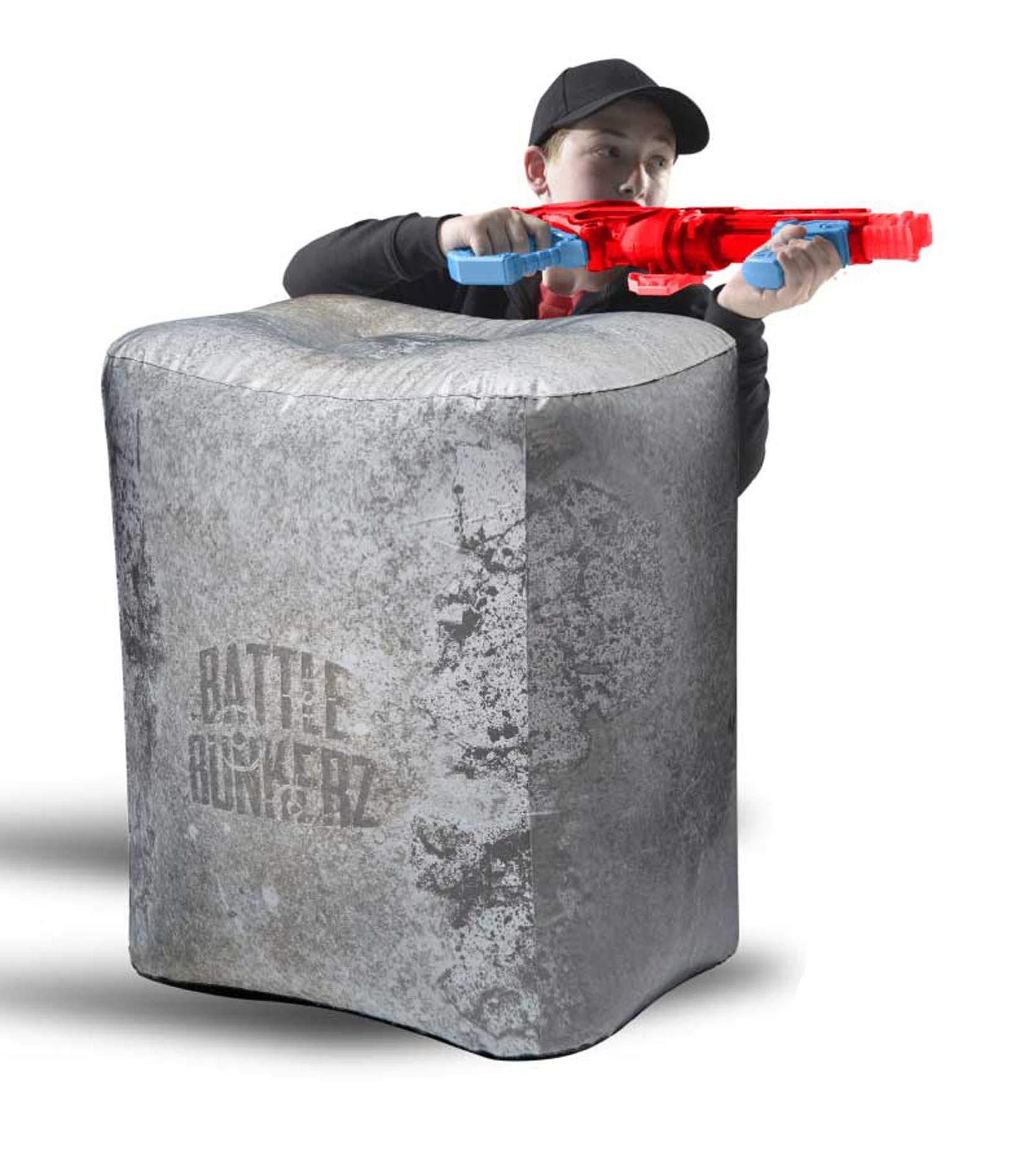 Bunkr Battle Zone
