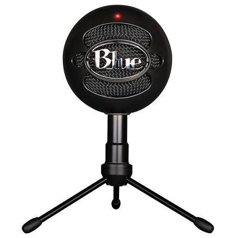 Blue Microphones Snowball iCE Mikrofon Svart