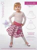 Minikrea 20101 kjol