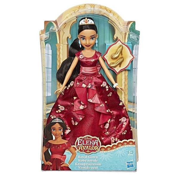 Disney Elena Avalor Kronprinsessa