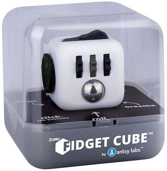 Fidget cube vit