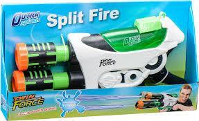 Outra twin force split fire
