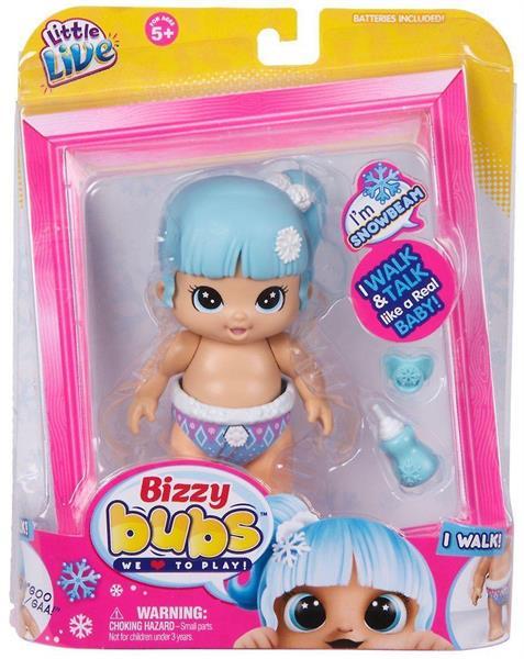 Bizzy Bubs Snowbeam