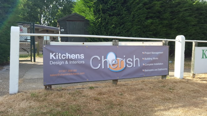 CHERISH KITCHENS, BEDROOMS AND BATHROOMS LIMITED