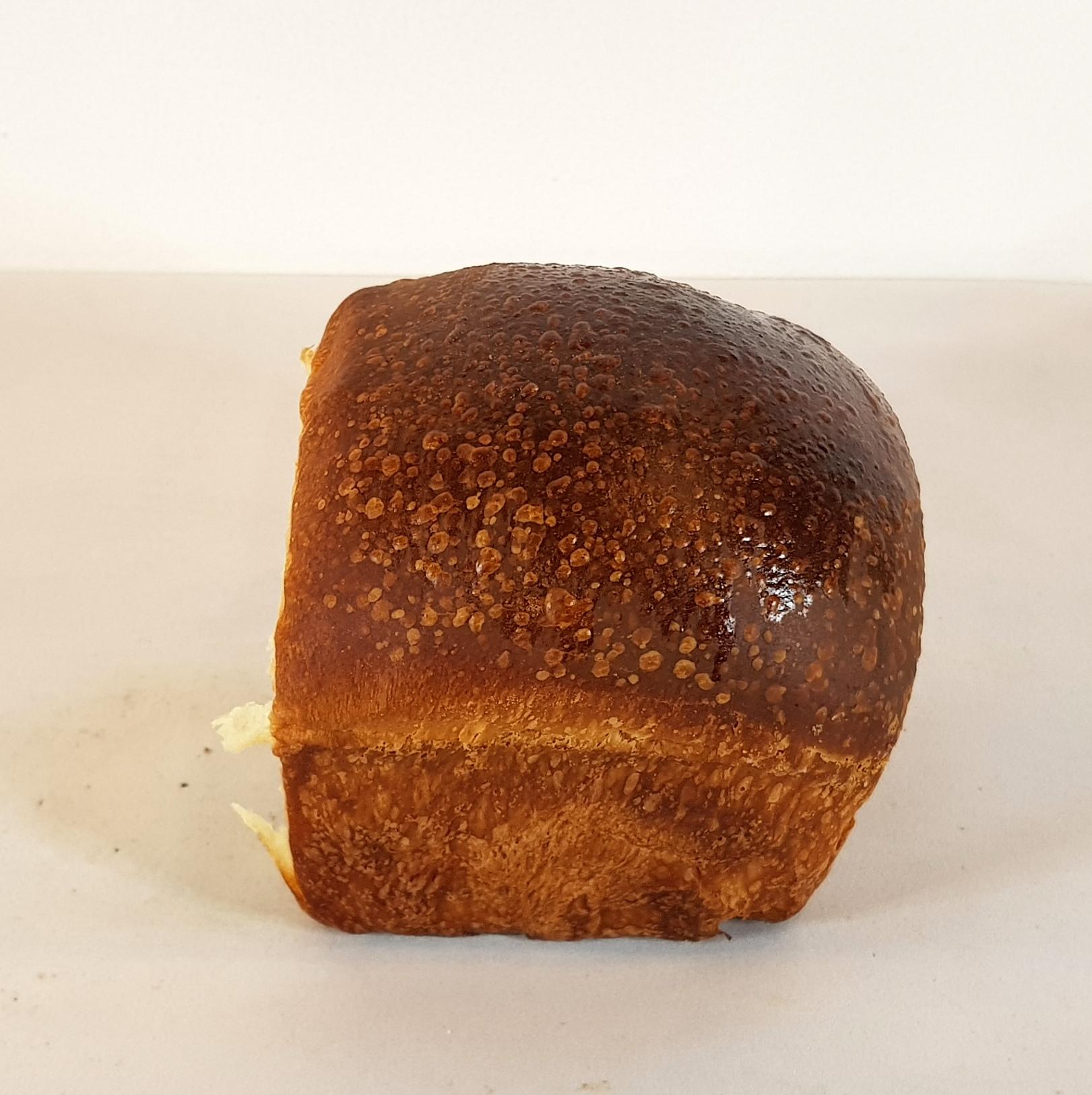 Brioche Andy's Bread