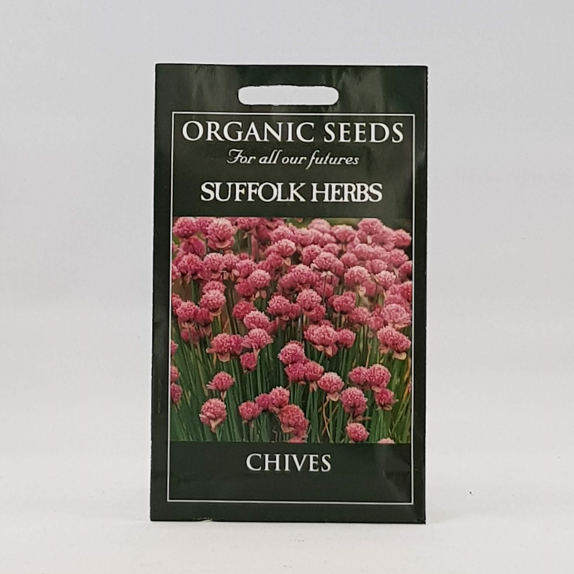 Chives Seeds, Organic