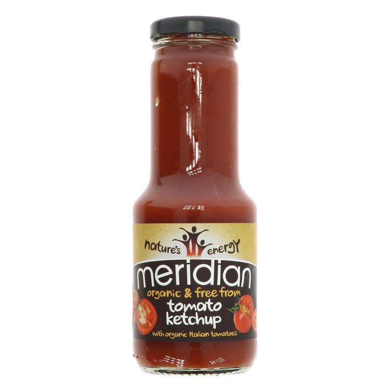 Meridian Tomato Ketchup