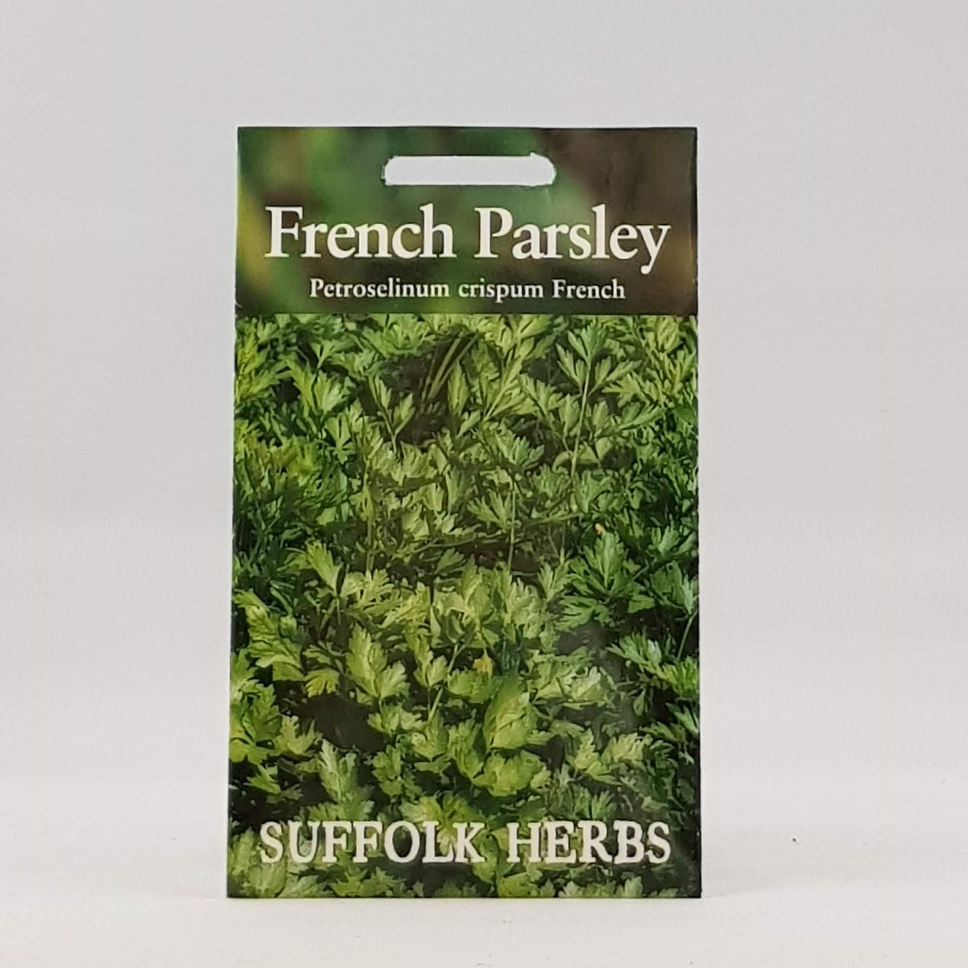 French Parsley Seeds