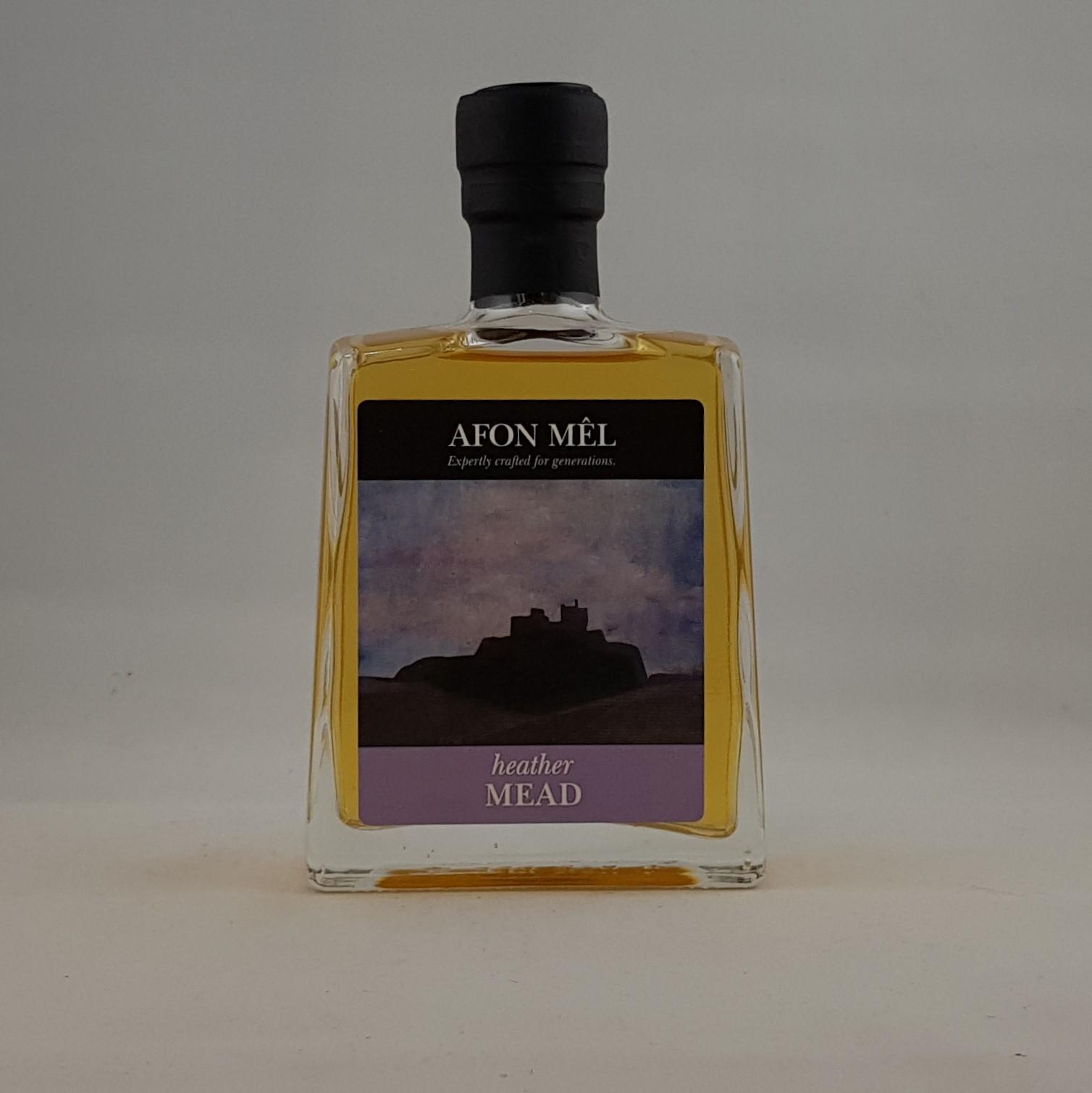 Afon Mel Honey Mead