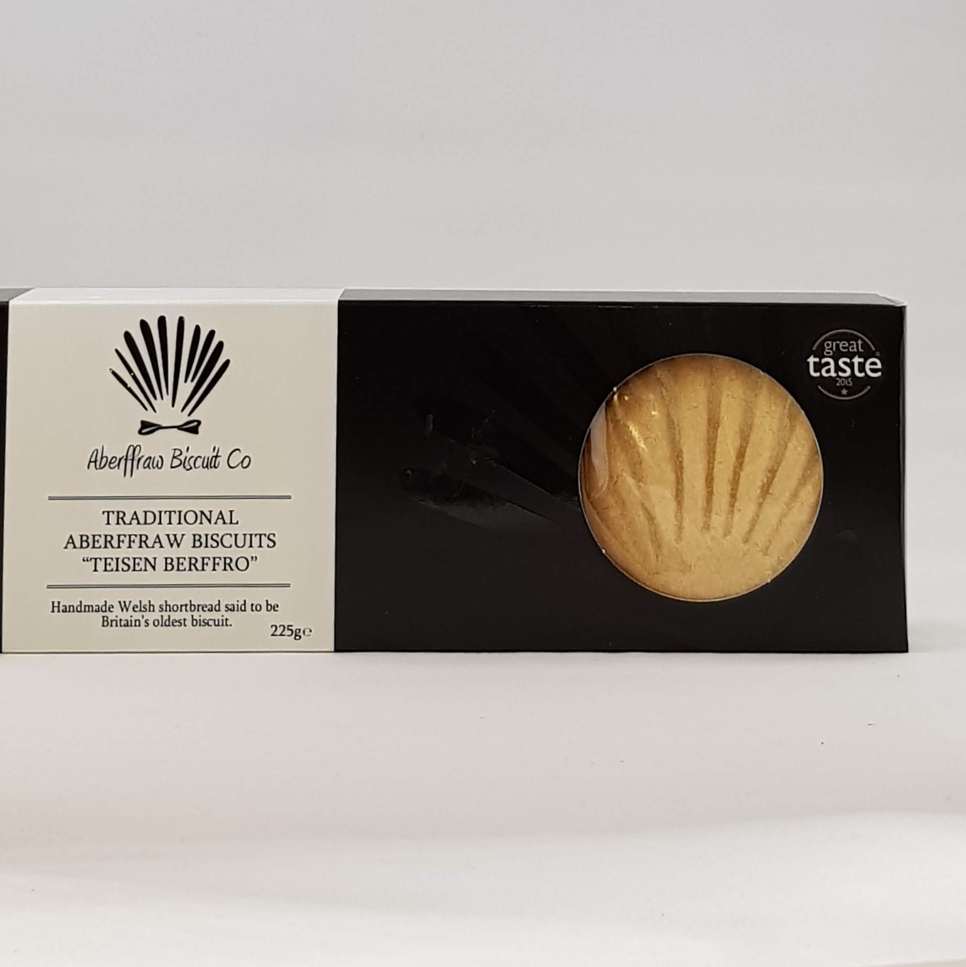 Aberffraw Traditional Biscuits