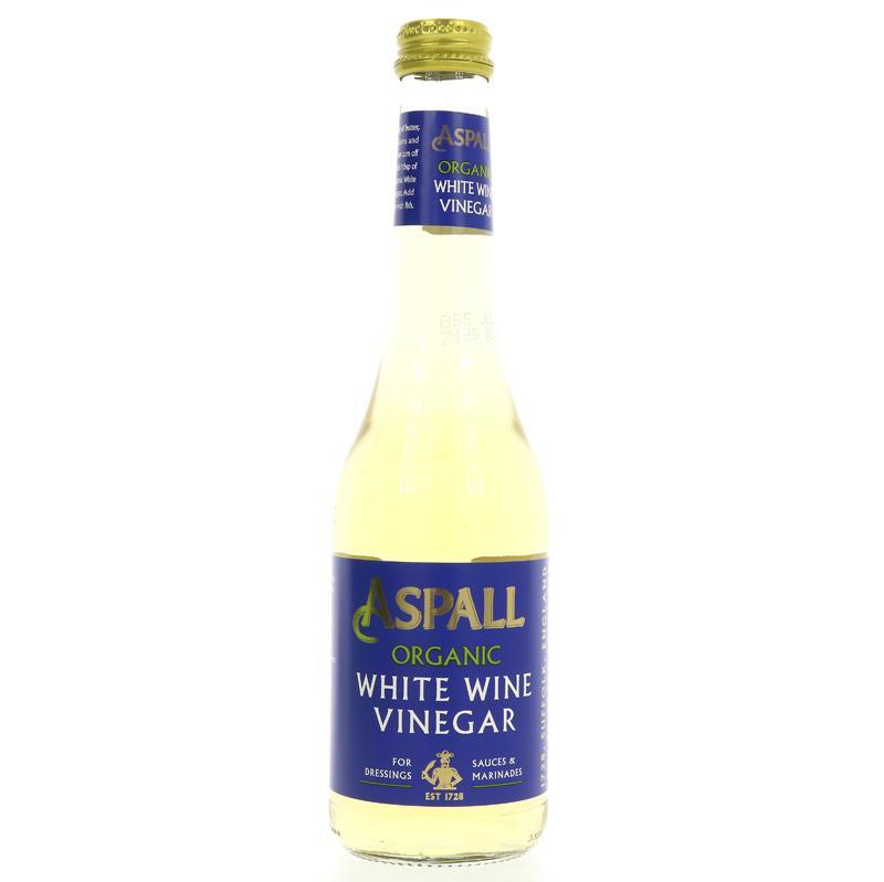 Aspall Vinegar White Wine