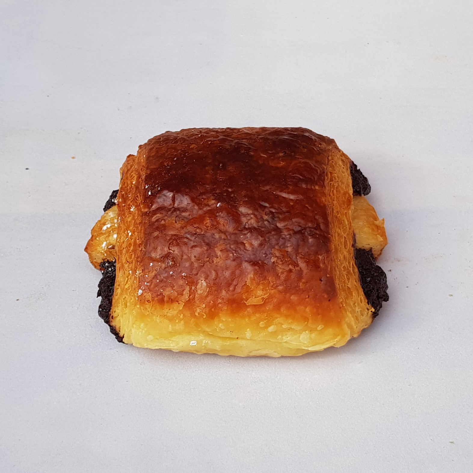 Pain au Chocolat Andy's Bread