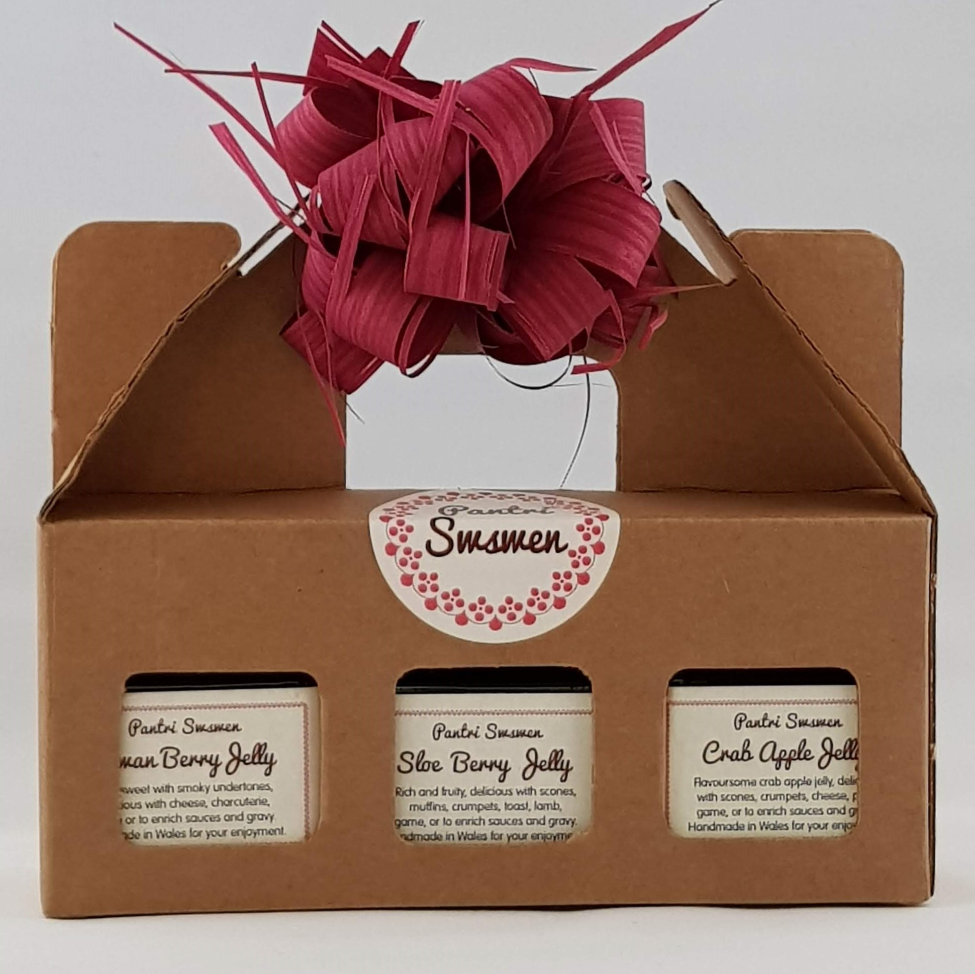 Pantri Swswen Sweet Preserves Multi Pack